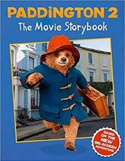 Paddington 2: Movie Storybook