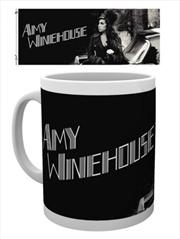 Amy Winehouse Car Mug | Merchandise