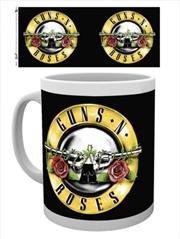 Guns n Roses Logo Mug | Merchandise