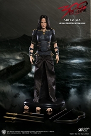 "300 - Rise of an Empire Artemisia 12"" 1:6 Scale Action Figure"