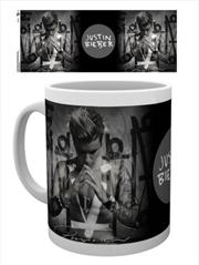 Justin Bieber Purpose Mug | Merchandise