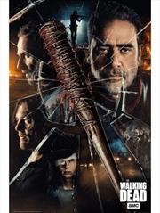 The Walking Dead Smash | Merchandise
