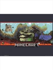 Minecraft Underground