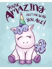 Unicorn Amazing Mini-Poster