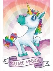 Unicorn Magical