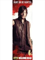 The Walking Dead Daryl | Merchandise