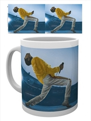 Queen Wembley Mug | Merchandise