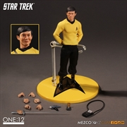 Star Trek: The Original Series - Sulu One 12 Collective Action Figure | Merchandise