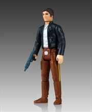 "Star Wars - Han Solo Bespin 1:6 Scale 12"" Jumbo Kenner Action Figure 