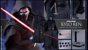 "Star Wars - Kylo Ren Episode VII The Force Awakens 12"" Action Figure"