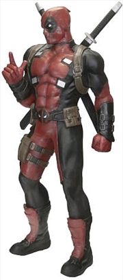 Deadpool - Life-Size Foam Replica