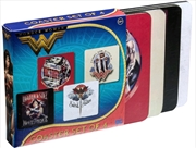 Wonder Woman Movie - Coaster Set