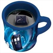 Doctor Who - Hidden TARDIS Mug | Merchandise
