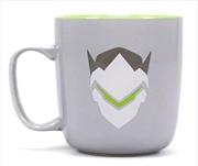 Overwatch - Genji Mug | Merchandise