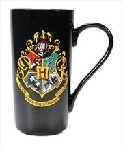 Harry Potter - Hogwarts Latte Mug