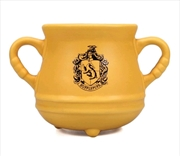 Harry Potter - Hufflepuff Cauldron Mug