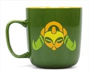 Overwatch - Orisa Mug | Merchandise
