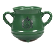Harry Potter - Slytherin Cauldron Mug | Merchandise