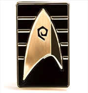 Star Trek: Discovery - Cadet Badge Replica | Merchandise