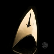 Star Trek: Discovery - Command Badge Replica