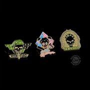 Suicide Squad - Lapel Pin Set #3 | Merchandise
