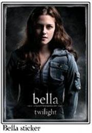 Twilight - Sticker E Bella Swan | Merchandise