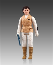Star Wars - Princess Leia Hoth 1:6 Scale Jumbo Kenner Action Figure | Merchandise