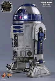 Star Wars - R2-D2 Episode VII The Force Awakens 1:6 Scale Action Figure | Merchandise