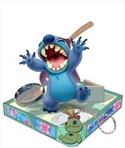 Lilo & Stitch - Stitch Finders Keypers Statue