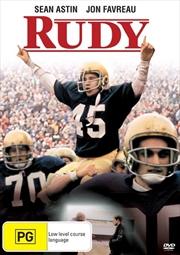Rudy | DVD