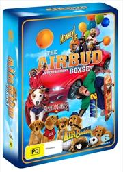 Airbud: Tin Boxset
