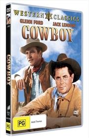 Cowboy | DVD