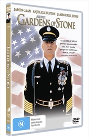 Gardens Of Stone | DVD