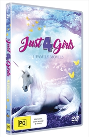 Just For Girls | DVD