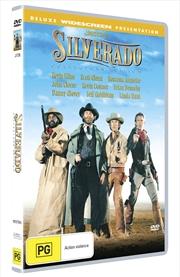 Silverado | DVD