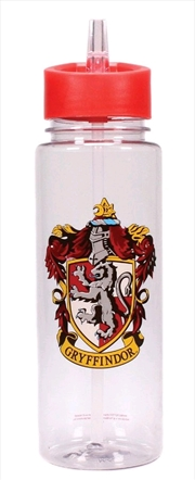 Harry Potter - Gryffindor Water Bottle
