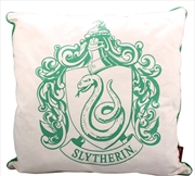 Harry Potter - Slytherin Crest Cushion