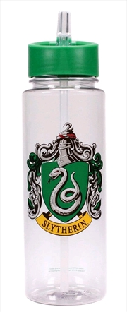 Harry Potter - Slytherin Water Bottle