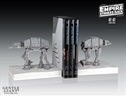 "Star Wars - AT-AT 6"" Mini Bookends"