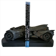 Batman: Arkham Knight - Batmobile Bookend | Homewares