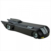 Batman: The Animated Series - Batmobile Vinyl Bank