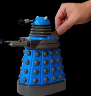Doctor Who - Dalek Talking Money Bank