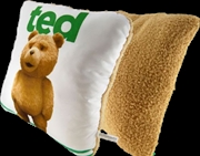 Ted 2 - Head Pillow with Sound (Explicit) | Homewares