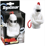 Top Gear - The Stig Soap on a Rope | Homewares