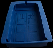 Doctor Who - TARDIS Silicone Cake Mould