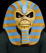 Iron Maiden - Powerslave Mask | Apparel