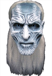Game of Thrones - White Walker Mask | Apparel