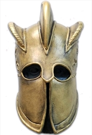 Game of Thrones - The Mountain Helmet Mask