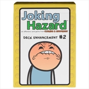Joking Hazard Enhancement 2 | Merchandise