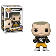 NFL: Steelers - TJ Watt Pop! Vinyl